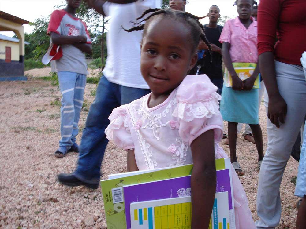 Haiti Lumiere De Demain